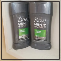 Dove Men+Care Extra Fresh Deodorant Stick uploaded by Tracy S.