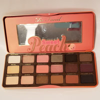 Too Faced Sweet Peach Eyeshadow Collection Palette uploaded by Heather M.