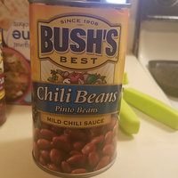 Bush's Best® Chili Beans Pinto Beans in Mild Chili Sauce 27 oz. Can uploaded by Semaria S.