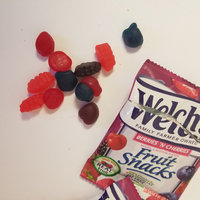 Welch's® Fruit Punch/Berries 'N Cherries Fruit Snacks uploaded by Mary O.