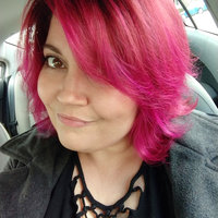 PULP RIOT SEMI PERMANENT HAIR COLOR NEON ELECTRIC CANDY - 4oz uploaded by Bonnie G.