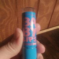 Maybelline Baby Lips® Moisturizing Lip Balm uploaded by Shelley C.
