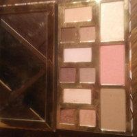 tarte Swamp Queen Eye & Cheek Palette with Brush uploaded by Shelley C.