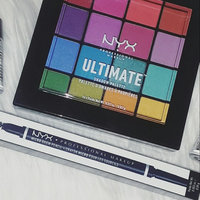 NYX Micro Brow Pencil uploaded by Megan H.