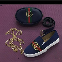 Gucci uploaded by Hiba D.
