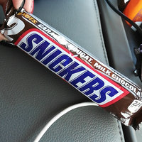 Snickers Chocolate Bar uploaded by Marilyn G.