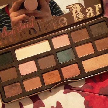 Photo of Too Faced Semi Sweet Chocolate Bar Eyeshadow uploaded by angela b.