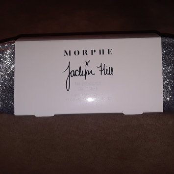 Photo of Morphe X Jaclyn Hill The Eye Master Collection uploaded by Stephanie M.