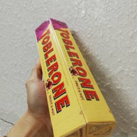 Toblerone Swiss Milk Chocolate uploaded by Johna Precious R.