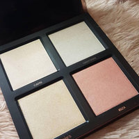 Huda Beauty 3D Highlighter Palette uploaded by Mariam F.