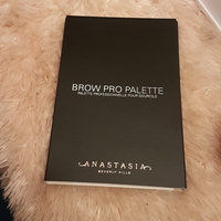 Anastasia Beverly Hills Pro Series Brow Palette uploaded by Mariam F.