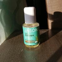 JĀSÖN Soothing Aloe Vera Organic Oil (USDA Certified) uploaded by Lindsey K.
