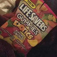 Life Savers Exotics Gummies Candy uploaded by hope p.
