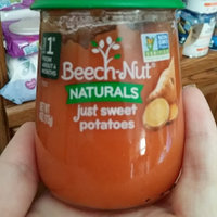 Beech-Nut Naturals Stage 1 Just Sweet Potatoes, 4 oz uploaded by Brooklyn A.