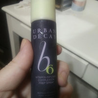 Urban Decay B6 Vitamin-Infused Complexion Prep Priming Spray uploaded by Shelley C.