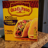 Old El Paso® Stand 'N Stuff Taco Shells uploaded by Fiona A.