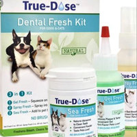 True-Dose Dental Fresh Kit for Dogs & Cats uploaded by Poba Z.