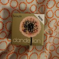 Benefit Cosmetics Dandelion Brightening Finishing Powder uploaded by Gabrielė B.