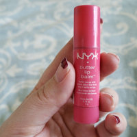 NYX Butter Lip Balm uploaded by Fiona A.