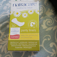 Natracare Natural Panty Liners uploaded by Fiona A.