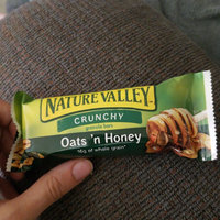 Nature Valley™ Oats 'n Honey Crunchy Granola Bars uploaded by keely r.