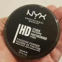 NYX Studio Finishing Powder uploaded by Mercedes T.