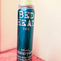 Bed Head Masterpiece™ Massive Shine Spray uploaded by Kristie H.