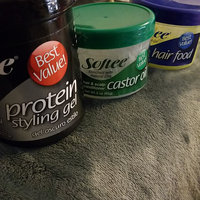 Softee Protein Styling Gel Extra Hold uploaded by Anjelica E.