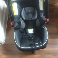 Graco SnugRide Click Connect 35 LX Infant Car Seat - Gotham uploaded by Yessenia B.