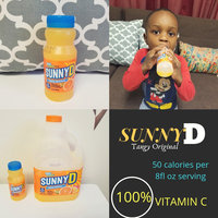 SUNNYD Tangy Original uploaded by Mary O.