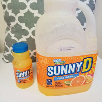 Photo of SUNNYD Tangy Original uploaded by Mary O.