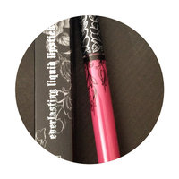 Kat Von D Everlasting Liquid Lipstick uploaded by Cassye B.