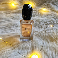 Giorgio Armani Si Eau De Parfum Spray uploaded by Oumaima B.