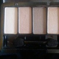COVERGIRL Eye Enhancers 4 Eyeshadow Kit uploaded by Amanda F.