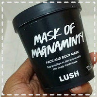 LUSH Mask of Magnaminty uploaded by Kerin G.
