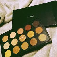 M.A.C Cosmetics Eyeshadow X 15 uploaded by Gabriela N.