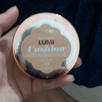 L'Oréal Paris True Match™ Lumi Cushion Foundation uploaded by Mariangel F.