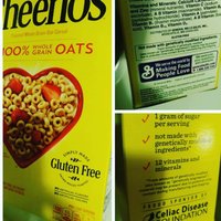 Cheerios General Mills Cereal uploaded by Donnelle G.