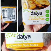Daiya Deliciously Dairy Free Slices Cheddar Style uploaded by Donnelle G.