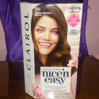 Clairol Nice'n Easy Permanent Hair Color uploaded by Maria G.
