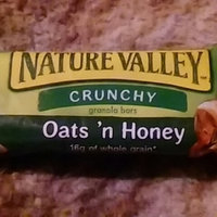 Nature Valley™ Oats 'n Honey Crunchy Granola Bars uploaded by Lizette G.