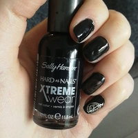 Sally Hansen® Hard As Nail Xtreme Wear Nail Color uploaded by Carolyn W.