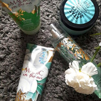Bath & Body Works Signature Collection Magic In The Air Ultra Shea Body Cream uploaded by Mahi A.