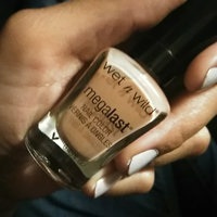 wet n wild MegaLast Nail Color uploaded by Lauriell B.