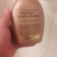 OGX® Ever Straight Brazilian Keratin Therapy Anti-Breakage Serum uploaded by Christen H.