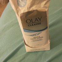 Olay Wet Cleansing Cloths Normal uploaded by Shayla F.
