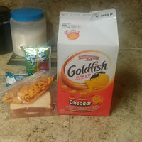 Goldfish® Cheddar Baked Cheddar Snack Crackers uploaded by Kimignon W.