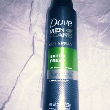 Photo of Dove Men+Care Elements Minerals and Sage Dry Spray uploaded by Iliana M.
