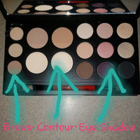 Smashbox ShapeMatters Palette uploaded by Heather M.
