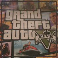 Grand Theft Auto V uploaded by James F.